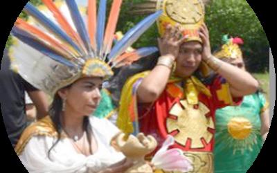 Voyage en Colombie 2018